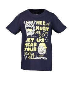 BLUE SEVEN - Mini Boys T-Shirt