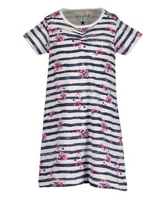 BLUE SEVEN - Mini Girls Kleid 1/2 Arm