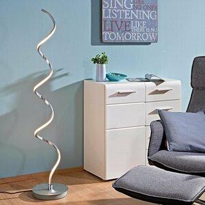 DesignLive LED-Stehlampe   Spireli