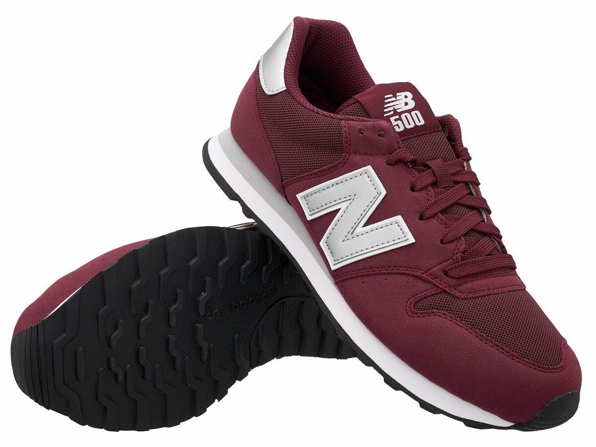 Bild 1 von New Balance Herren Sneaker 500