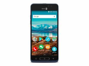 doro 8035 4G Senioren Smartphone
