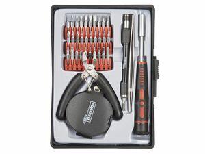 POWERFIX® Feinmechaniker-Werkzeugsatz, 5-teilig