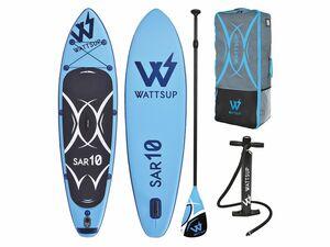 Wattsup SUP-Board Stand up Paddle SAR 10