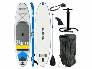 Explorer SUP-Board Stand up Paddle Cruise 320
