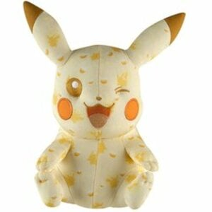 Pokémon - Pikachu Plüschfigur