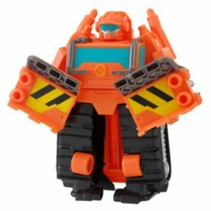 Transformers - Rescue Bots, Wedge Plow