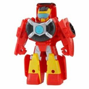 Transformers - Rescue Bots, Shot Jet