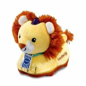 VTech - Tip Tap Baby Tiere: Plüsch-Löwe