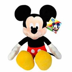 Simba - Mickey Mouse: Plüschfigur, ca. 60 cm