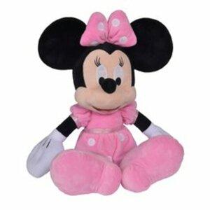 Simba - Minnie Mouse: Plüschfigur, ca. 60 cm