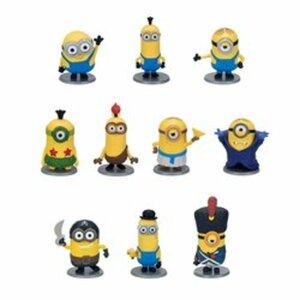 Minions - Minifiguren