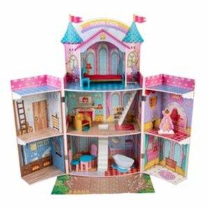 Puppenhaus im Schloss Design