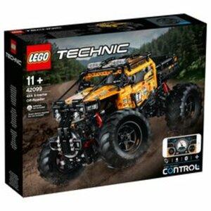 LEGO Technic - 42099 Allrad Xtreme-Geländewagen
