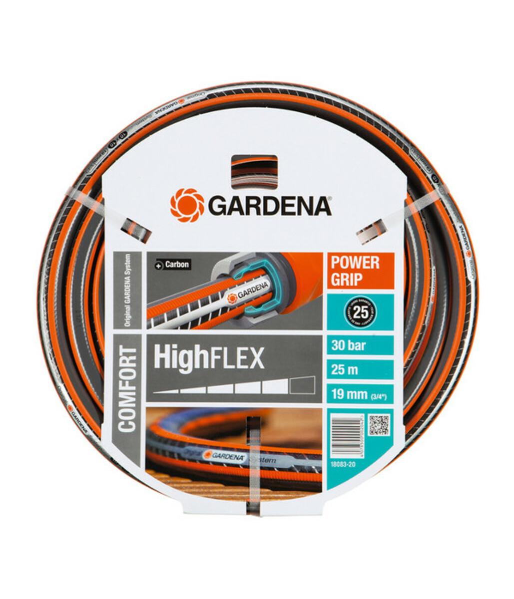 Bild 1 von GARDENA Comfort HighFLEX Schlauch 3/4'', 25 m