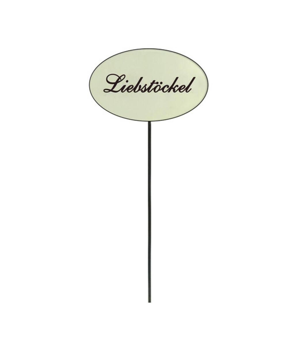 Bild 1 von Dehner Kräuterstecker Liebstöckel