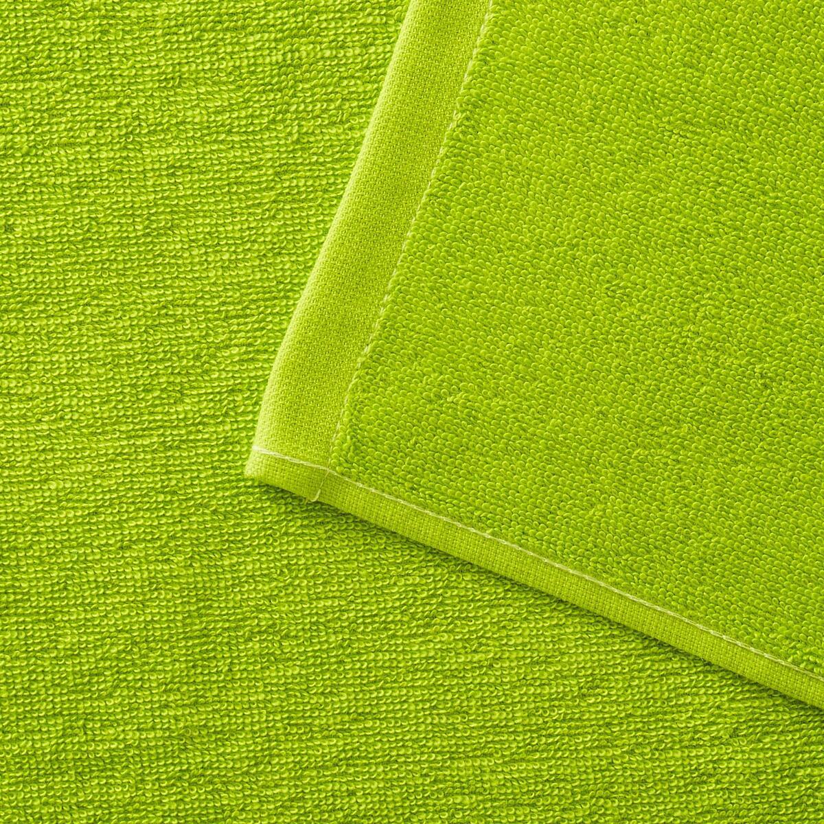 Bild 3 von Strandhandtuch Basic L 145 נ85 cm grün