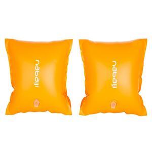 Schwimmflügel Kinder 3060 kg orange