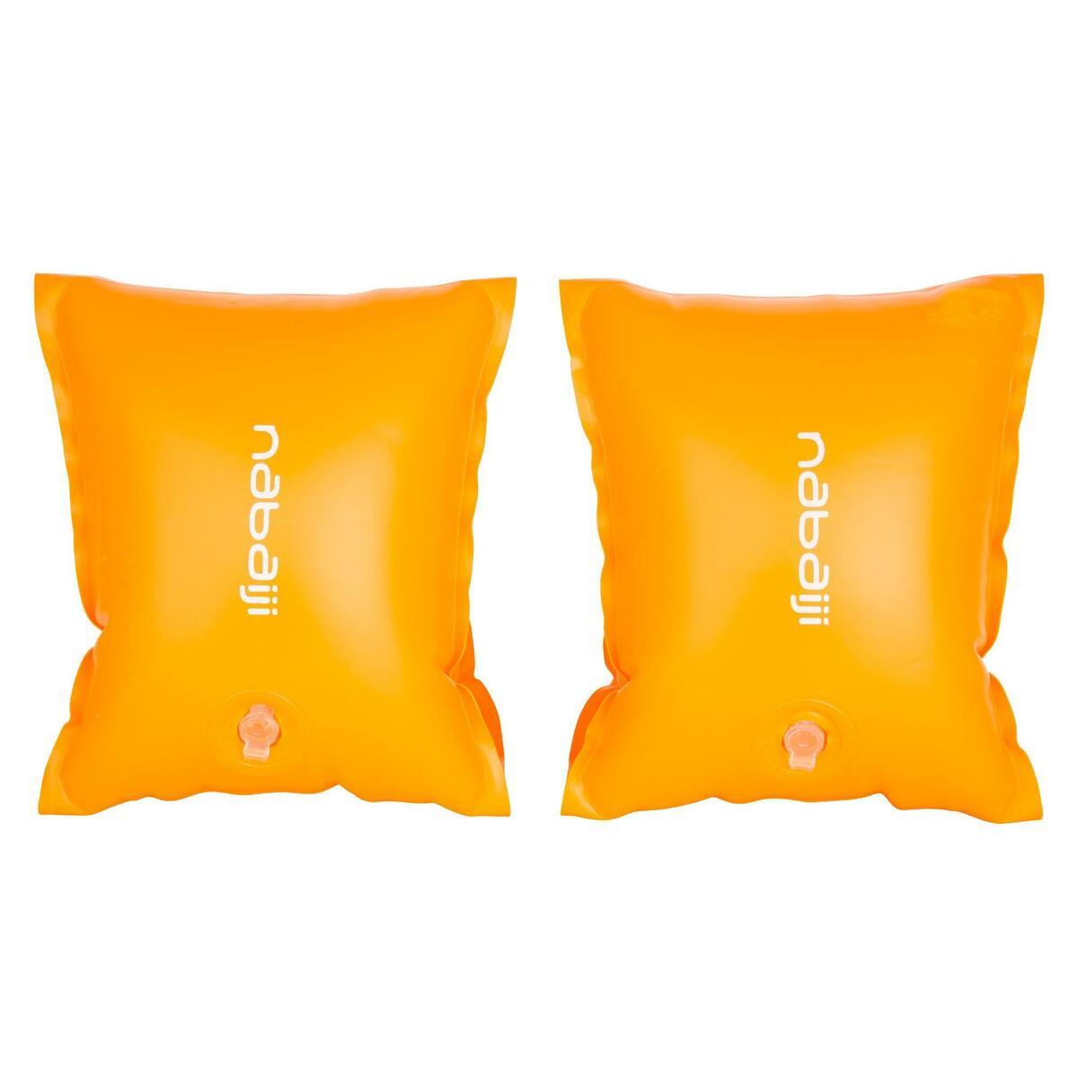 Bild 1 von Schwimmflügel Kinder 3060 kg orange