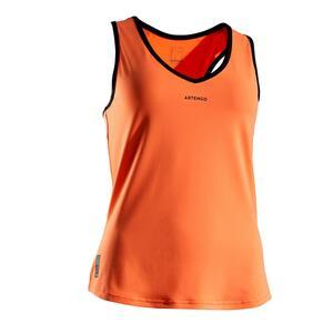 Tennis-Top TK Light 900 Damen orange
