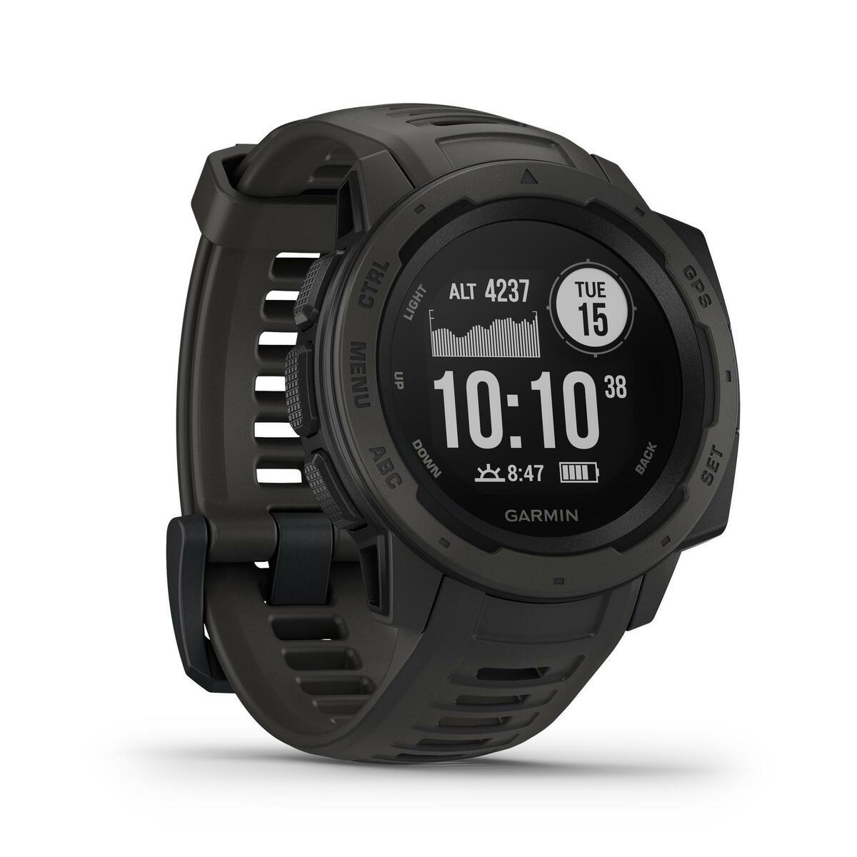 Bild 1 von GPS-Uhr Multisport Instinct