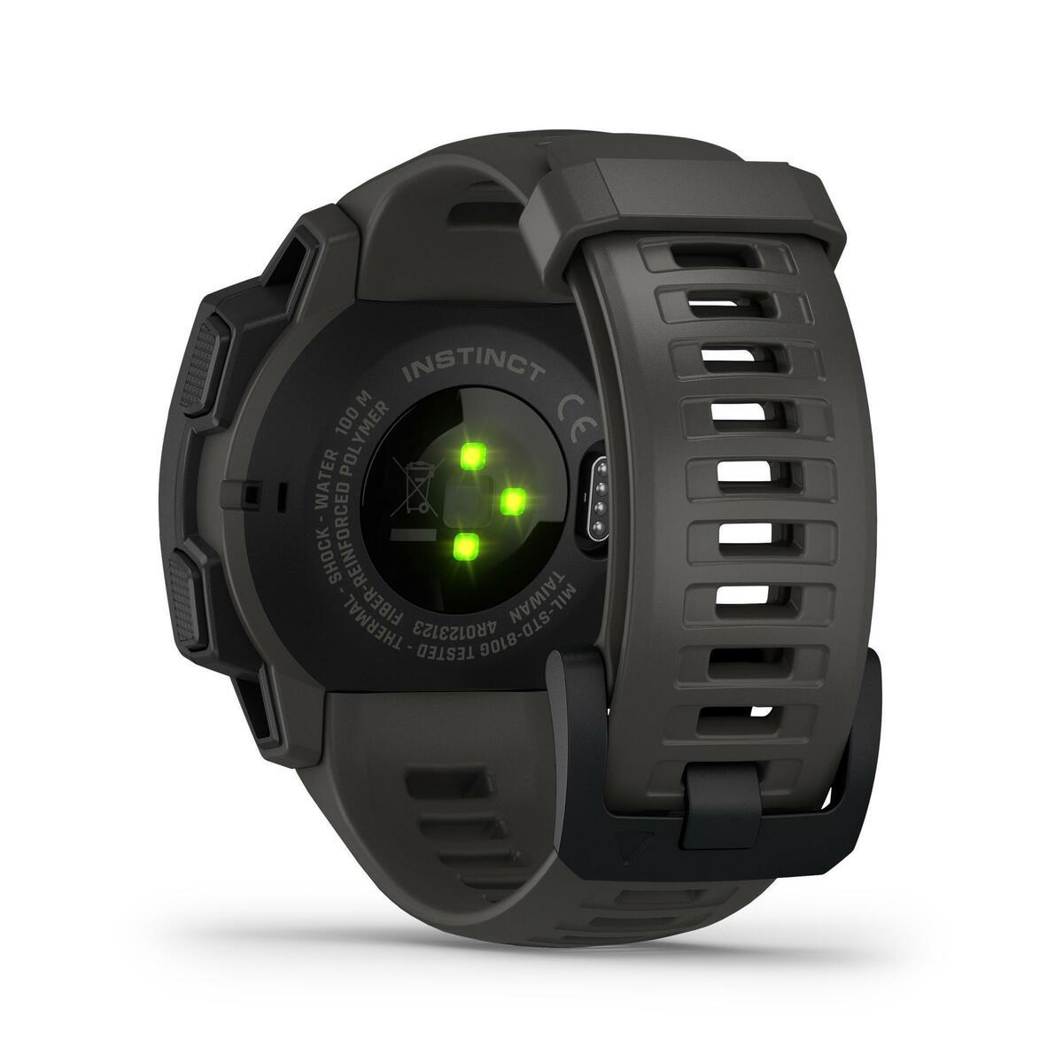 Bild 3 von GPS-Uhr Multisport Instinct