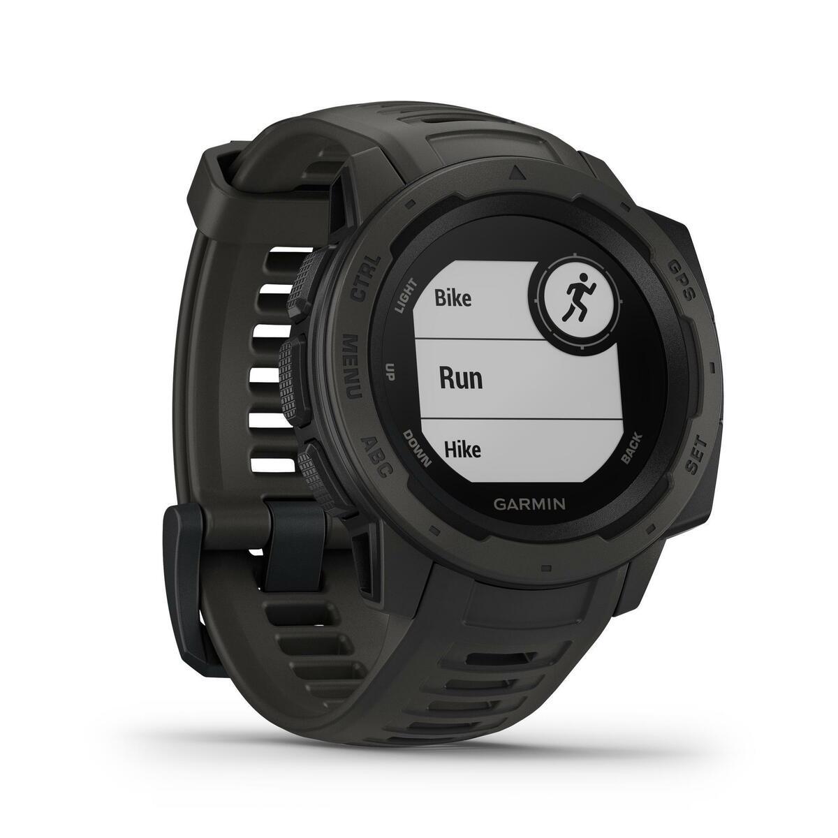 Bild 4 von GPS-Uhr Multisport Instinct
