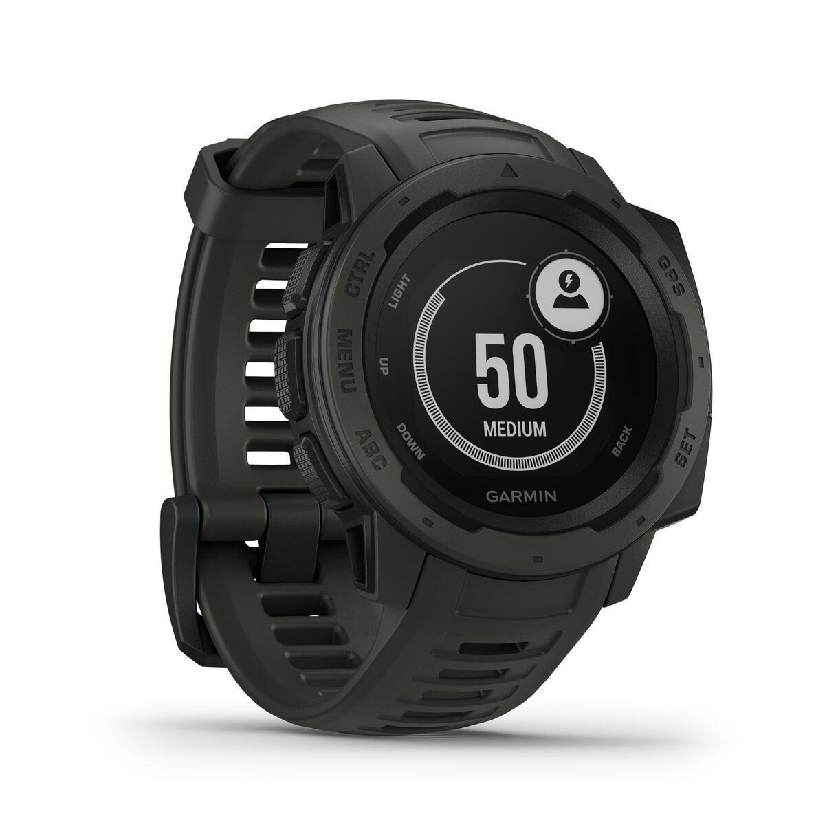 Bild 5 von GPS-Uhr Multisport Instinct