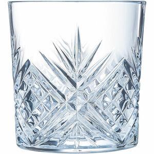 Yorn Home Trinkglas 30 cl, geschliffen