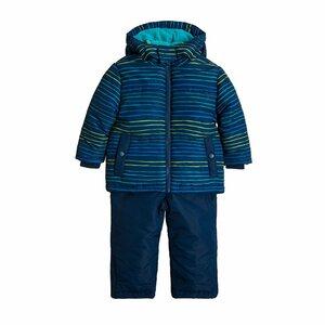 Baby Schneeanzug 2-teilig für Jungen