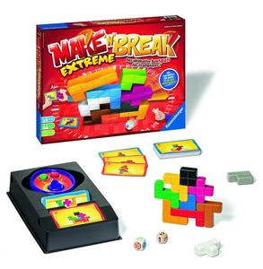 Ravensburger Make`n`Break Extreme