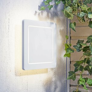 Helestra LED-Außenwandleuchte   Fogo