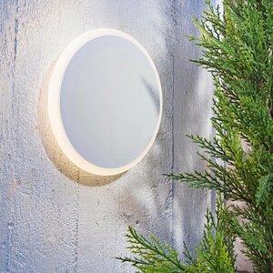 Helestra LED-Außenwandleuchte   Solo