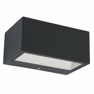 Eco-Light LED-Außenwandleuchte   Gemini