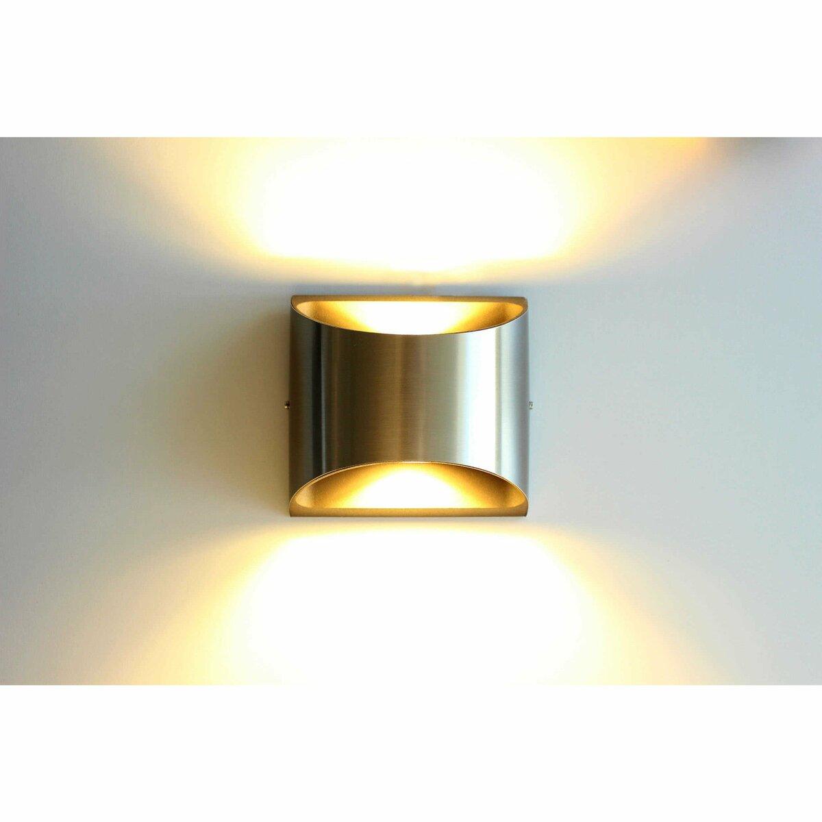 Bild 2 von Eco-Light LED-Außenwandleuchte   Dodd