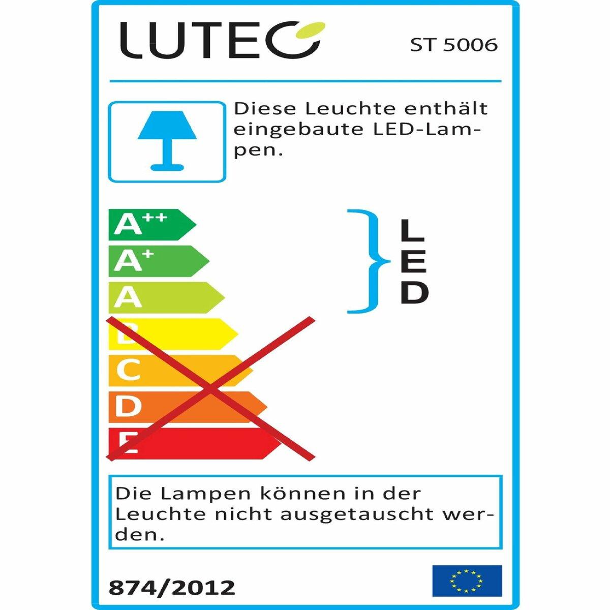 Bild 4 von Eco-Light LED-Außenwandleuchte   Dodd