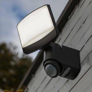 Eco-Light LED-Außenwandleuchte   Sunshine