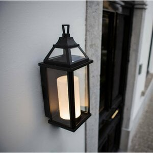 Eco-Light LED-Außenwandleuchte   Hom