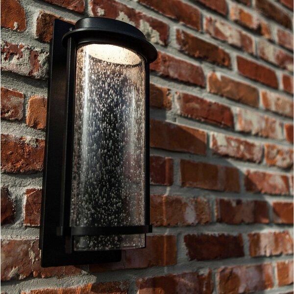 Eco-Light LED-Außenwandleuchte   Aquarius