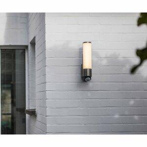 Eco-Light LED-Außenwandleuchte   LEDA