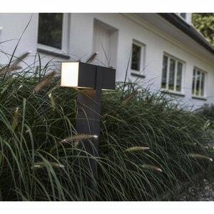Eco-Light LED-Außenstehleuchte   CUBA