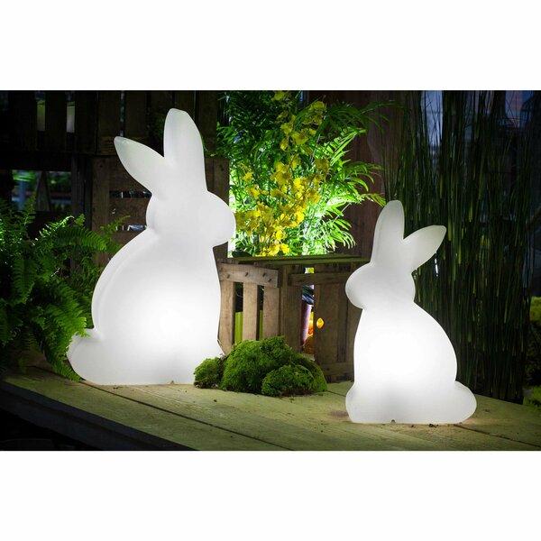 8 seasons Bodenleuchte   Shining Rabbit