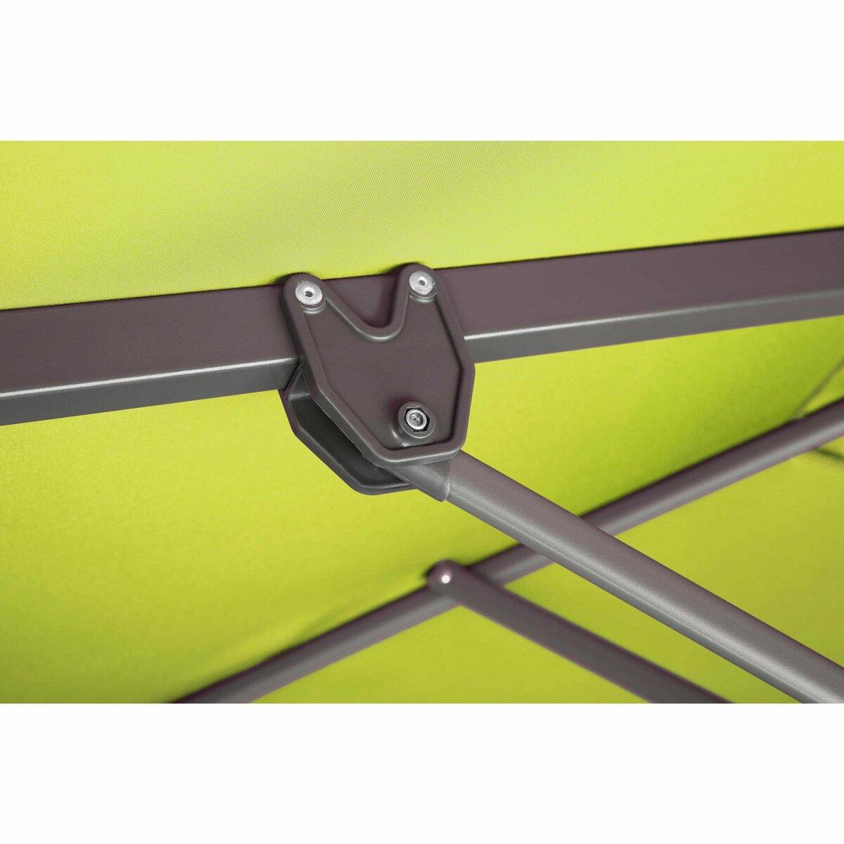 Bild 3 von Schneider Schirme Ampelschirm   Rhodos Junior, apfelgrün