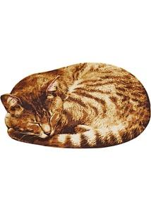 """Fußmatte """"Cat"""""""