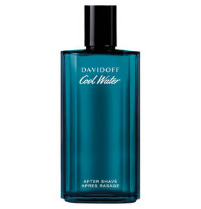 Davidoff                Cool Water Man                 After-Shave 125ml
