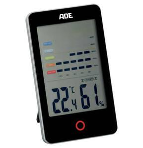 ADE             Thermo-/Hygrometer mit Schimmelalarm