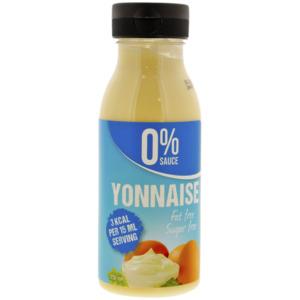 0% Yonnaise