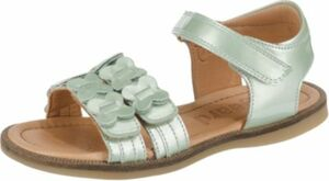 Sandalen mint Gr. 25 Mädchen Kleinkinder