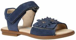 Sandalen Weite S blau Gr. 27 Mädchen Kleinkinder
