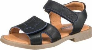 Sandalen blau Gr. 27 Mädchen Kleinkinder