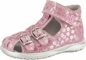 Lauflernsandalen rosa Gr. 24 Mädchen Kleinkinder